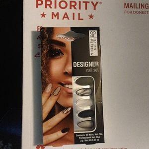 Salon perfect nail set